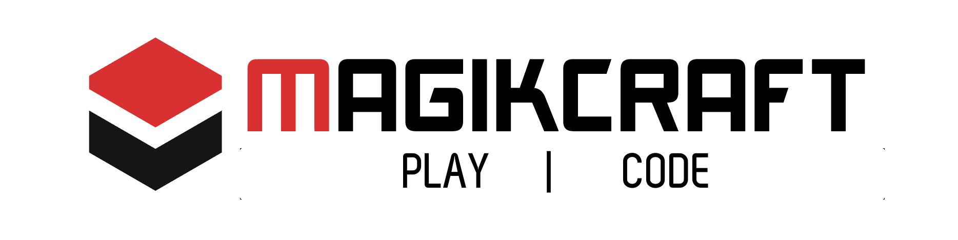 Magikcraft | Code JavaScript in Minecraft